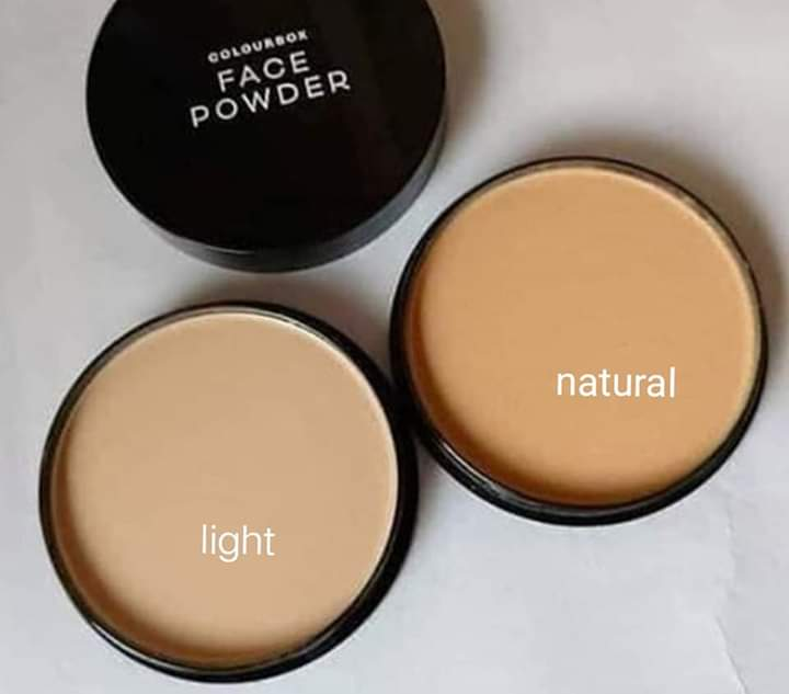 COLOURBOX PACE POWDER